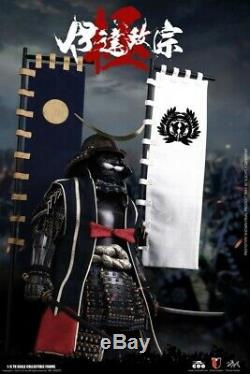 1/6 COOMODEL NO. SE052 Series of Empires Date Masamune Action Figure Collectible
