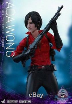 1/6 Resident Evil Ada Wong Videogame Masterpiece Series Hot Toys 902749
