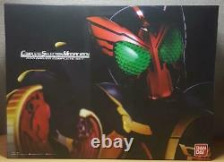 Bandai COMPLETE SELECTION MODIFICATION OOO DRIVER COMPLETE SET CSM