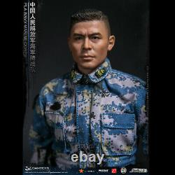 DAMTOYS 78068 1/6 PLA Navy Marine Corps Chinese Army Male Action Figure Model