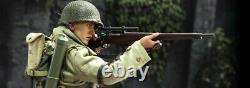 DID 1/6 The US Army 2nd Ranger Battalion Soldier Figure A80144 Movable Doll Toy