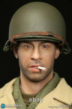 DID A80140 1/6 WWII US 2nd Rangers Battalion Series Soldier Male Figure Model