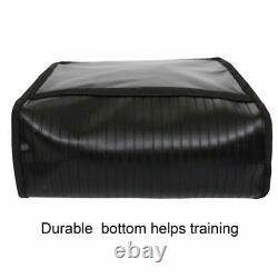 Fitness Weight Sled Trainer Adjustable Harness SandBag With Belt For Speed Workout