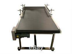 Free Shipping-5927.5 Flat Conveyor System for Transport More Wide PVC Belt