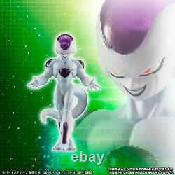 HG movie Dragon Ball super enemy set all 4 Effect parts Broly Freeza Paragus