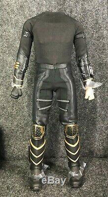 Hot Toys MMS532 Avengers Endgame Hawkeye Ronin Body Outfit Boots Belt MMS531