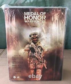 Soldier Story SS106 Medal Of Honor Navy SEAL Tier One Operator Voodo 1/6 Figure