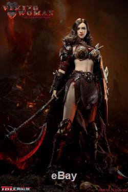 TBLeague 1/6 Viking Woman Action Figure PL2020-162 IN BOX IN STOCK